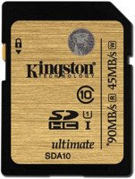 Kingston 16GB SDA10/16GB