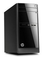 Komputer PC HP 110-210 AMD A4-5000  500GB 4GB DVD  WIN8.1
