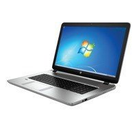 "Laptop Envy 17-K170 i7-4510U/17.3""/GTX 850M/12GB/128SSD/Win 8 Srebrny"