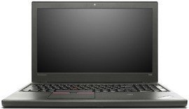 "Laptop Lenovo ThinkPad T550 20CKS07300 I7-5600U/15.5"" 3K TouchScreen/8GB/SSD 512GB/GeForce 940M/Win 7-10 Pro"