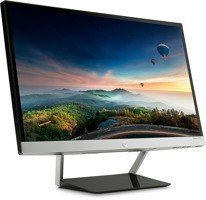 "Monitor HP 23"" (1920x1080) IP LED 16:9 Aspect Ratio/1xVGA/2xHDMI/Natural Silver & Black"