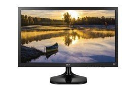 Monitor LG 27MP36HQ-B IPS LED Monitor, 27""