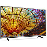 "Monitor LG 43UH6030 4K UHD Smart LED TV/43"" UHD/TM120Hz/HDMI/USB/AV/RF/LAN/Wi-Fi/Web OS no tuner"