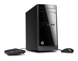 PC Hp 110-243W A4-5000/8GB/1TB/DVD/Win 8.1 Keyboard+Optical Mouse