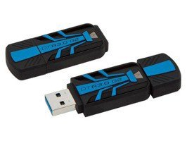 Pendrive Kingston 64GB Data Traveler R30G2 USB3.0