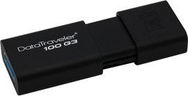Pendrive Kingston 8GB Data Traveler 100G3 USB3.0