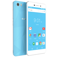 Smartphone Bluboo Picasso Blue