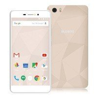 Smartphone Bluboo Picasso Gold