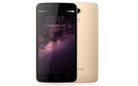 Smartphone HomTom HT17 PRO - Gold