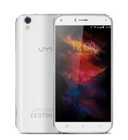 Smartphone Umi Diamond (white)