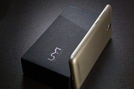 Smartphone Umi Touch (gold)