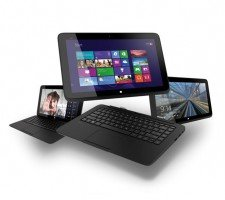 "Ultrabook Split 13-P111 i5-4210Y/13.3""/TouchScreen/4GB/128GB SSD/HDMI/WIN 8.1 silver"