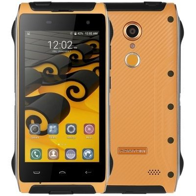 smartphone homtom ht20 pro orange smartfony i gps laptopy notebooki. Black Bedroom Furniture Sets. Home Design Ideas