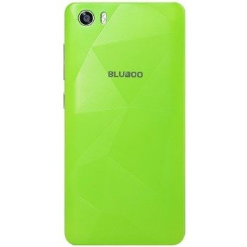 Bluboo Picasso Back Cover Green