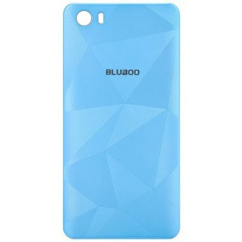 Etui Bluboo Picasso Back Cover Blue
