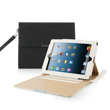 Etui iPad 2/3 California Chick Black