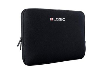 Etui na Laptopa Logic Simple 15.6'' Czarny