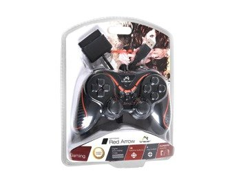 Gamepad Tracer Red Arrow PC/PS2/PS3