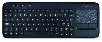 Klawiatura Logitech Wireless Touch K400