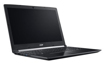 "Laptop Acer A515-51-75UY i7-7500U/15.6"" FHD/8GB/1TB/BT/Win 10"