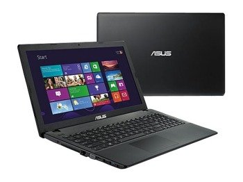 "Laptop Asus F551MAV-DB02-B N2830/15.6""/4GB/500GB/Win 8.1"