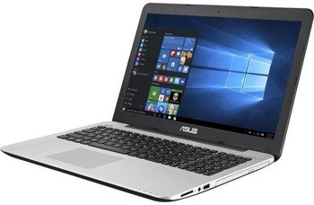 "Laptop Asus F555UA-EB51 i5-6198U/15.6""/8GB/1TB/BT/Win 10"