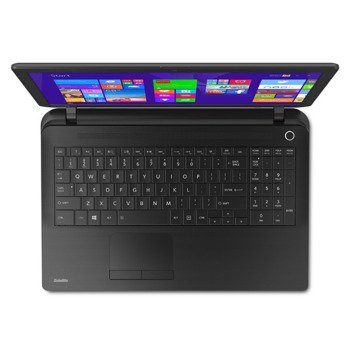"Laptop C55D-B5102 A8-6410/15.6""/4GB/1TB/Win 8.1+"