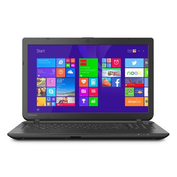 "Laptop C55D-B5203 A8-6410/15.6""/4GB/128SSD/DVD/Win 8.1"