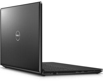 "Laptop Dell I17-5755 A6-7310/17.3""/4GB/1TB/DVD/Win 8.1 Black"