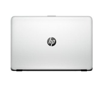 Laptop HP 17-F210NR A6 17' 6GB 750GB Silver Win8