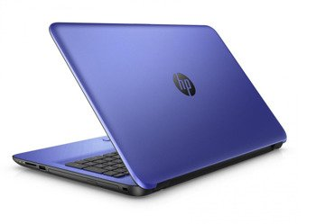 "Laptop HP 17-X010 i3-6100U/17.3""/12GB/1TB/DVD/BT/Office 365 Personal 1Y/Win 10 Noble Blue"