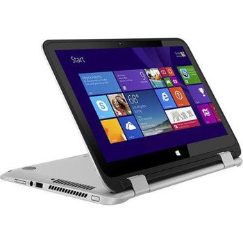 "Laptop HP Envy TS 15-U010DX I5-4210U/15.6"" FHD Touchscreen/8GB/750GB/x360/WiDi/Win 8.1"