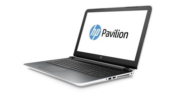 "Laptop Pavilion 15-AB063 A10-8700P/15.6"" FHD TouchScreen/12GB/1TB/DVD/BT/BLK/Win 8.1"