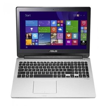 "Laptop TP500LA-SI50401C 2-in-1 I5-5200U/15.6"" FHD TouchScreen/1TB/8GB/BT/Win 8.1"