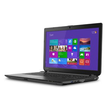 "Laptop Toshiba C55-C5270 I3-4005U/15.6""/8GB/1TB/DVD/Win 10"