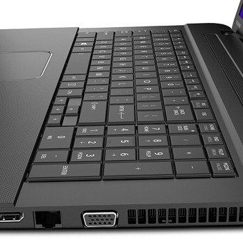"Laptop Toshiba C75D-B7202 A8-6410/17.3""/16GB/500GB/128SSD/Win 8.1"