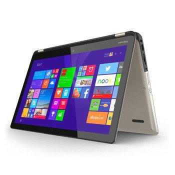 "Laptop Toshiba P55W-B5224 I7-4510U/15.6"" FHD TouchScreen/8GB/1TB/x360/Win 8.1"