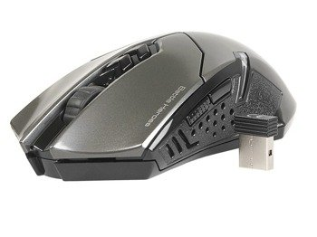 Mysz Tracer Battle Heroes Wingman RF Nano BlueTooth