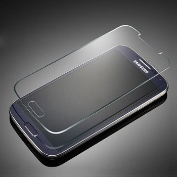 Neutral Ultrathin TPU Soft Case Glass Screen Protector Samsung S4