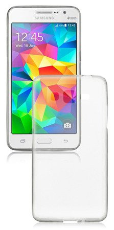 Neutral Ultrathin TPU Soft Case Samsung Galaxy Grand Prime G530
