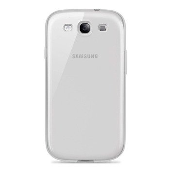 Neutral Ultrathin TPU Soft Case Samsung S3