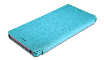 Nillkin Sparkle Leather Case Sony XPERIA Z3