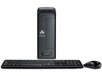 PC Gateway SX2110-EW17 E2-1200/6GB/1TB/DVD/Keyboard+Mouse/Win 8