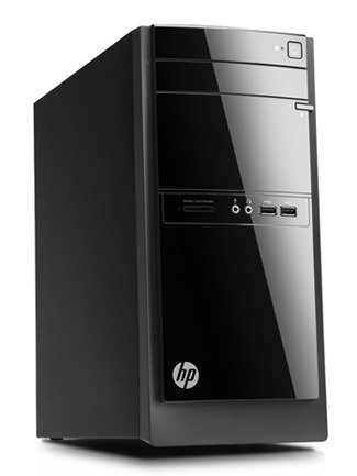 PC HP 110-210 A4-5000/4GB/500GB/DVD/Keyboard+Mouse/Win 8.1