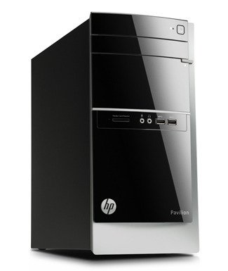 PC HP 500-C60 AMD A6-5200/8GB/1TB+SSD 128GB/DVD/Win 8.1