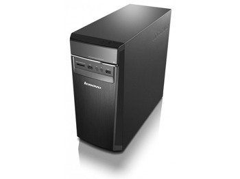 PC Lenovo H50-50 I5-4460/8GB/1TB/DVD/Keyboard+Mouse/Wi10