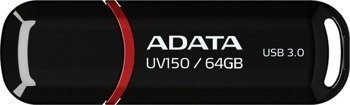 Pendrive Adata 64GB DashDrive Value UV150 USB3.0 czarny