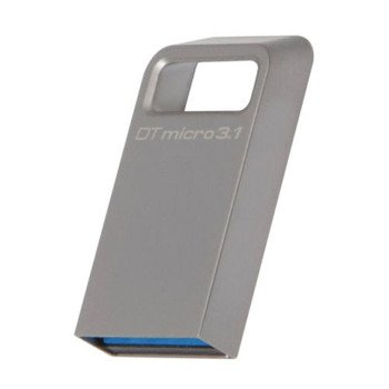Pendrive Kingston 16GB Data Traveler Micro3.1 USB3.1
