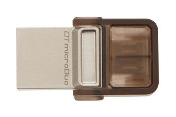 Pendrive Kingston 16GB Data Traveler MicroDUO USB2.0/microUSB