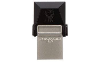 Pendrive Kingston 64GB Data Traveler MicroDUO USB3.0/microUSB OTG